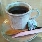 ポエム - コーヒー300円
