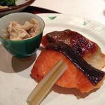 北新地 むろ多 - 鮭の味噌漬け