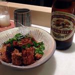 北新地 むろ多 - 鶏のアチャラ揚げ(単品)