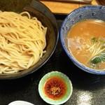 23972018 - つけ麺デフォ