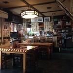 天竜食堂 -