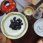 23978584 - 小菜 十六寸豆