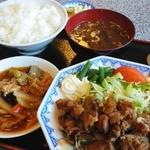 萬珍飯店 - 料理写真: