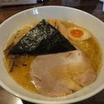 麺や ハレル家 - こく醤油 700円