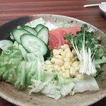 旬菜酒房 さ蔵-さくら- - サラダ