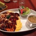 Kitchen KAMEYA 洋食館 -