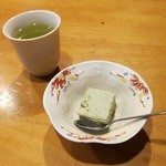 日本料理 旬坊 - デザート