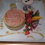 23989357 - 天使のパンケーキ♡