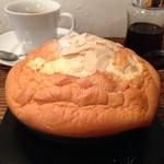フロッグスダイナー - 天使のパンケーキ