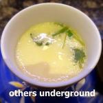 海鮮三崎港 - 茶碗蒸し