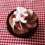 ニューヨークカップケーキ -