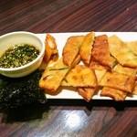 琉味 - チヂミ