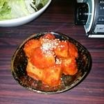 琉味 - カクテキ