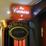 Bar Canon - Bar Canon