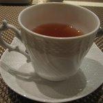 ル レストラン マロニエ - 紅茶