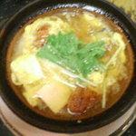 240920 - 鰻の柳川鍋