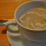 コーヒーハウス チュチュの家 -