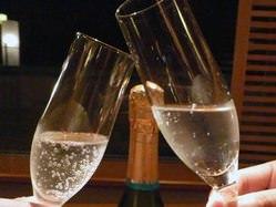 Mira!たまプラーザ - スパークリングワイン