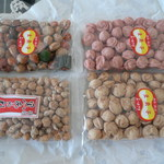 豆のはざま -