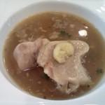 ママズキッチン - 牛骨のスープ