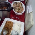 ママズキッチン - ゴハンやスープ