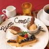 ジャルディーノ - 料理写真:記念日などに、、、デザートプレート