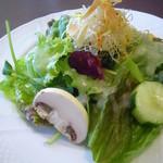 24015695 - 野菜サラダ