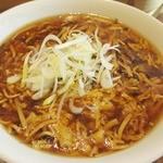 24016308 - 【New!】サンラータン麺