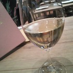 ピッツェリア&バー マーノエマーノ - 白ワイン