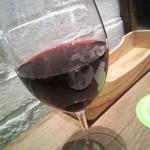 ピッツェリア&バー マーノエマーノ - 赤ワイン