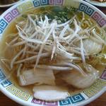 こだま大衆食堂 - 料理写真:中華そば