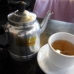 24019518 - 蓮茶