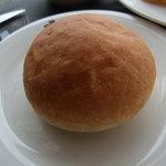 青い丘 - セットのパン