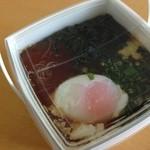 24022742 - 豆腐丼弁当(餡)