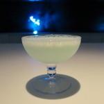 BAR PARTAGE - グラスホッパー