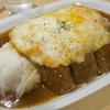 スパゲティ コモ - 料理写真: