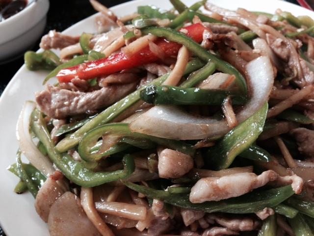 中華料理 香林