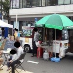 サイトウ洋食店 - 2013年11月訪問時撮影 イベント催事出店風景