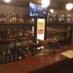 ウェルファン カフェ - 世界有数のシェリーを揃えたバー。 最近はとっても食べ物が増え、ワイワイ賑わうスペインのバルのような人気店です。