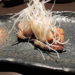 蔵三 - 黒鱧の山椒焼き