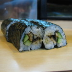 福寿司 - うな胡 まだうなぎ食べるんかって?そら今年は鰻年やから!