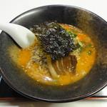 クローバー - 料理写真:四川風タンタン麺