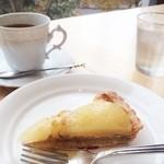 Coffee, Tea & Cake 茶徠 -