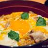 鶏繁 - 料理写真:親子重定食