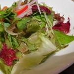 OTTO - ランチ サラダ