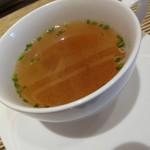 OTTO - ランチ スープ