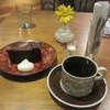Jubilee Coffee and Roaster - 料理写真:インドネシア マンデリン フレンチ