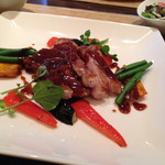 OTTO - 豚肉料理