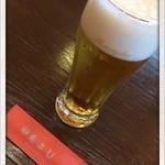 24047407 - 生ビール                       2014.2.2