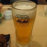 勝太鼓 - 生ビール